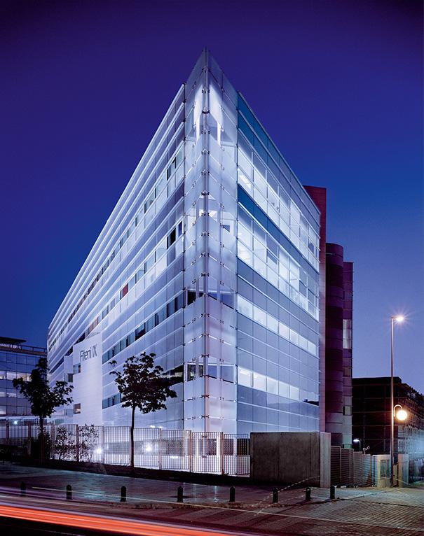 Grupo Fiteni Promotora inmobiliaria en Madrid