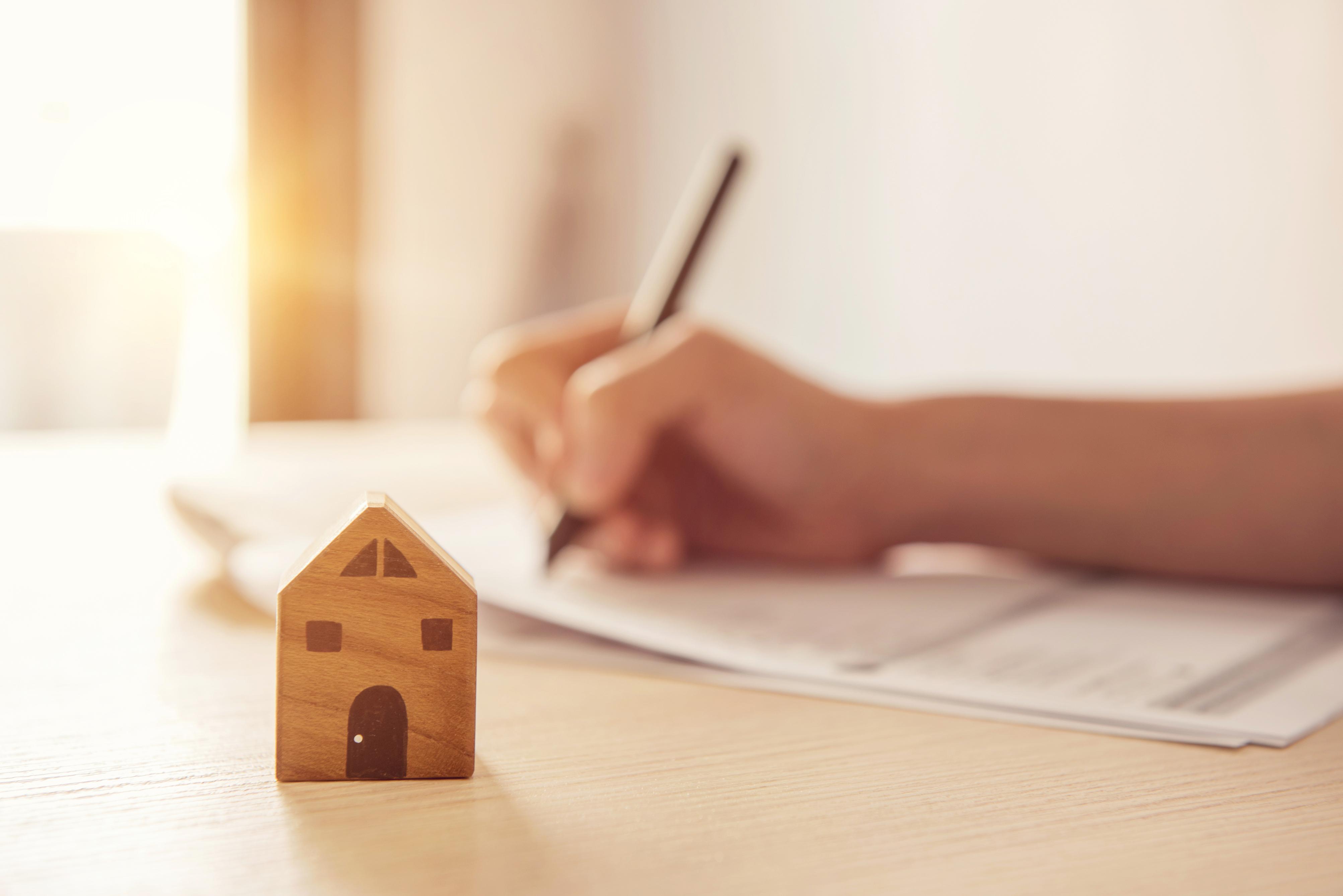 Entra en vigor de la nueva ley hipotecaria 5/2019.