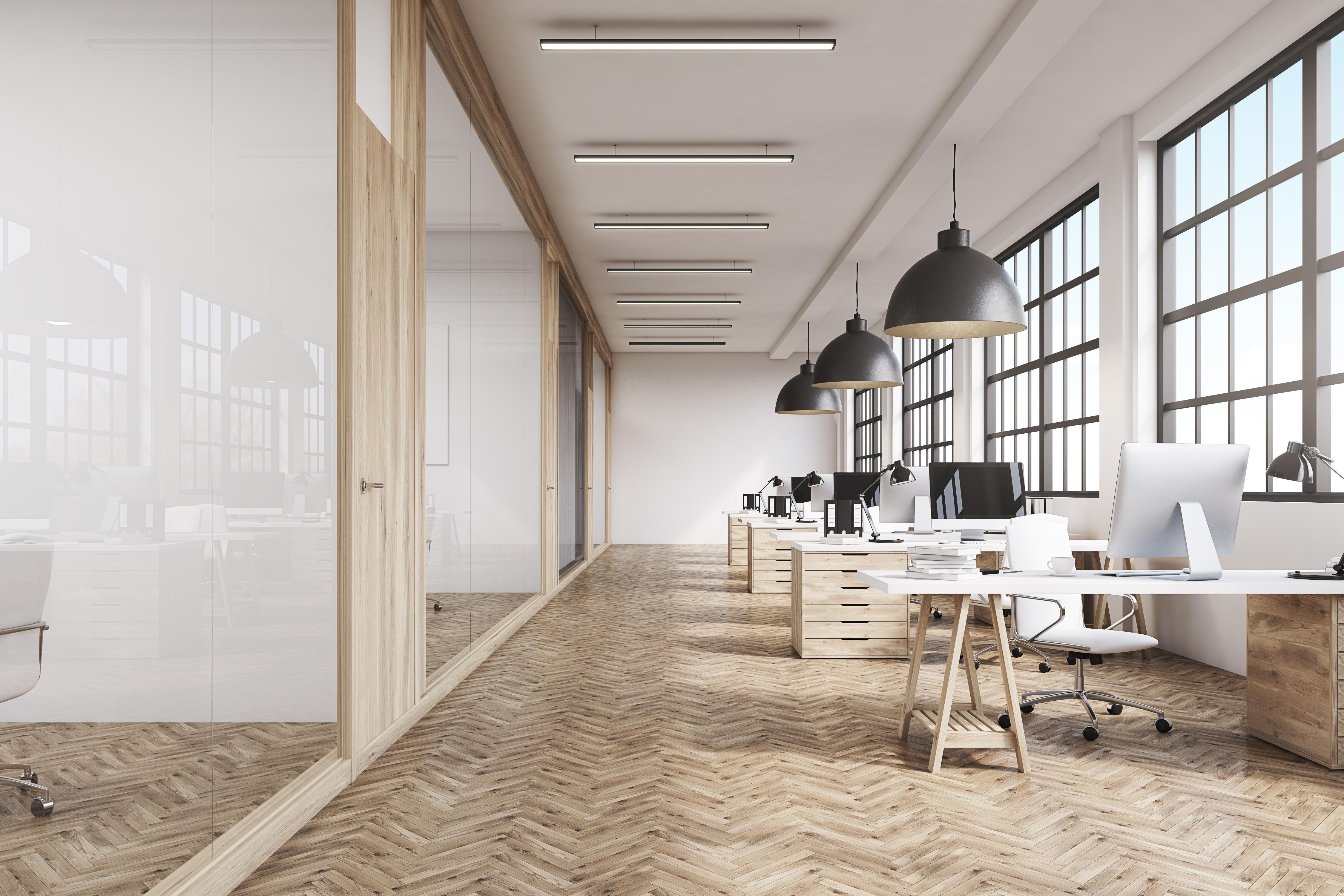 El 'boom' de las oficinas continúa en Madrid: segunda ciudad europea donde más crecerán las rentas hasta 2024
