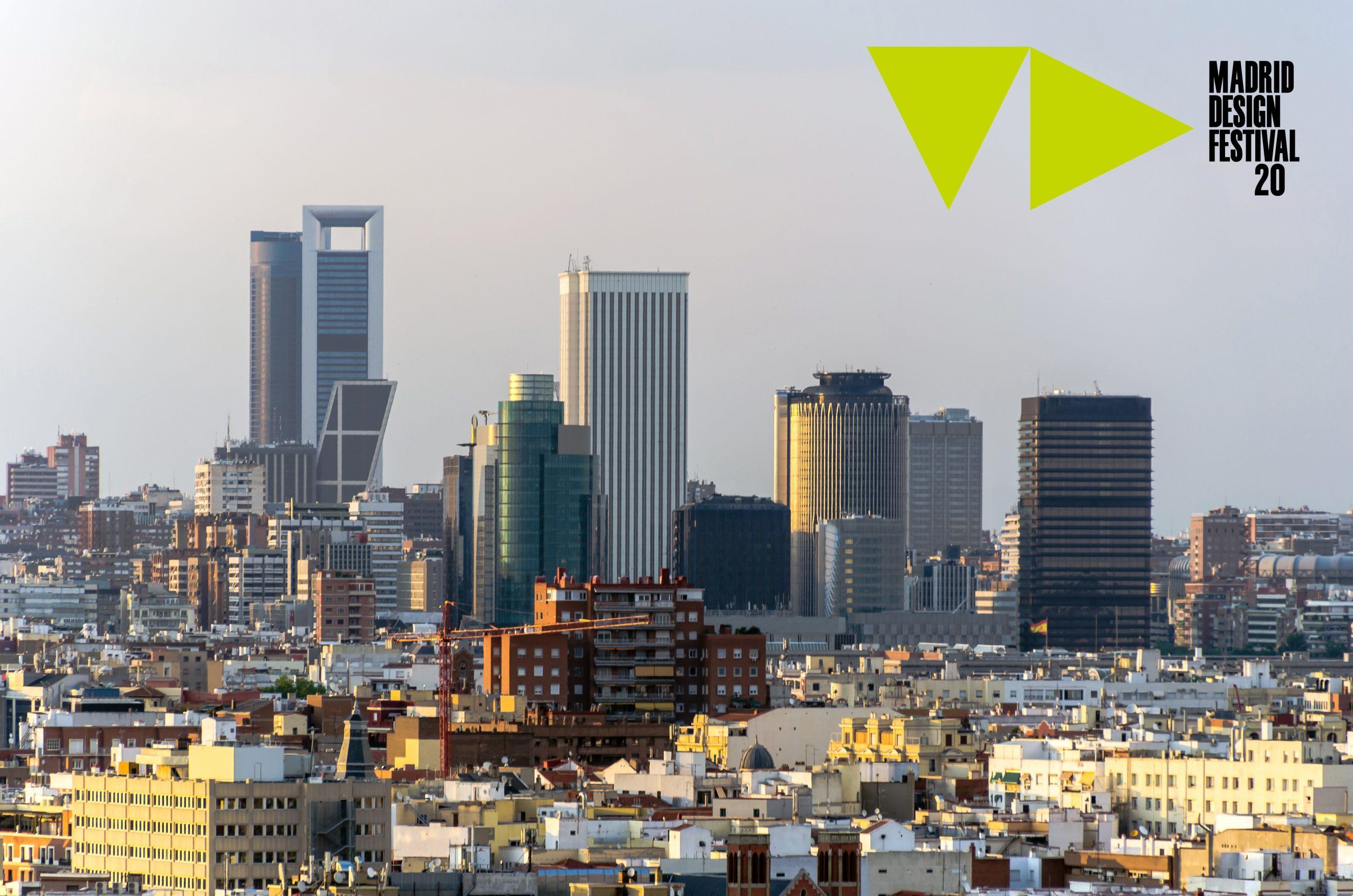 El mes del diseño en Madrid