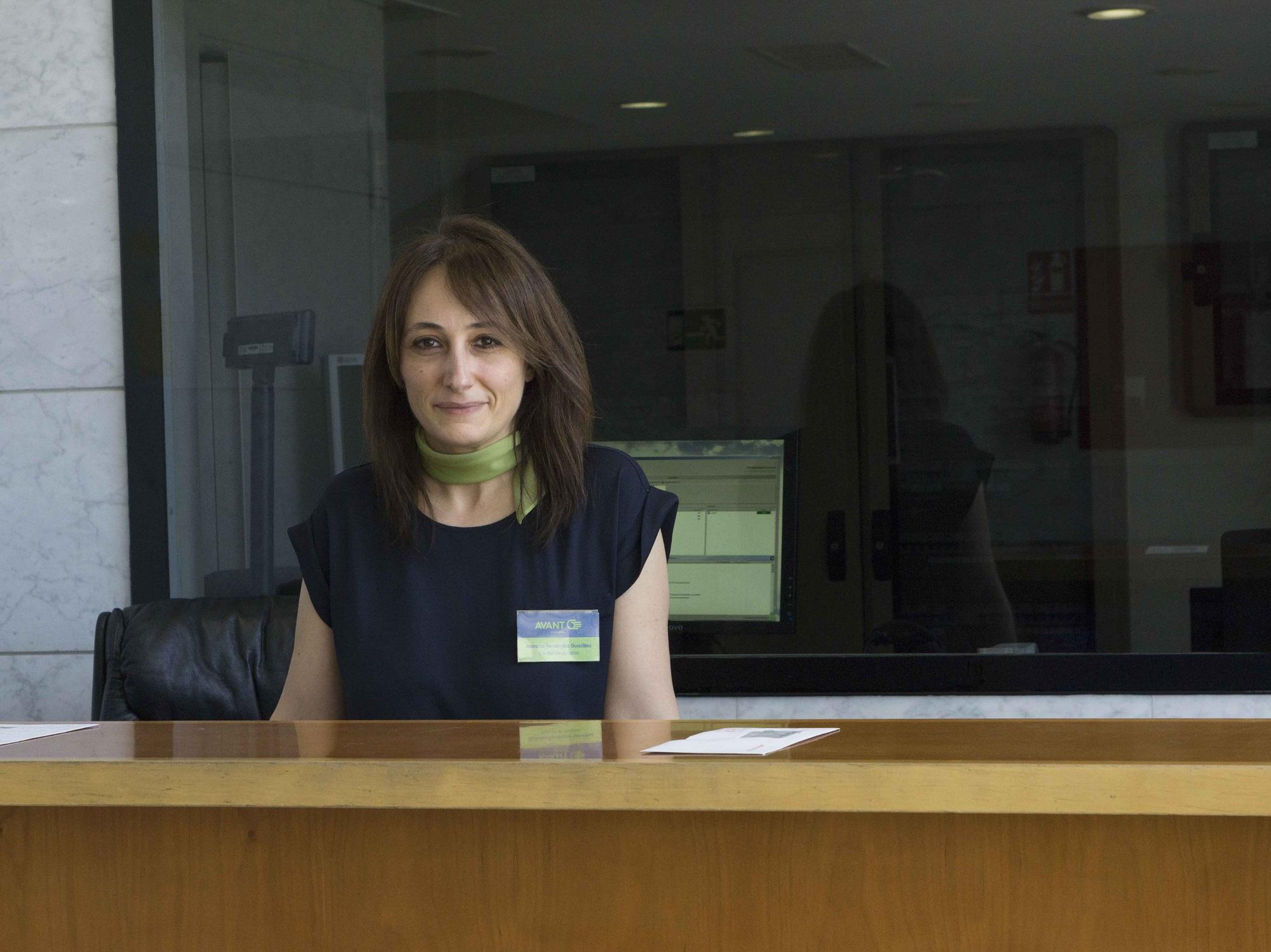 Servicio de recepción en FITENI IX. Cuando la profesionalidad marca la diferencia