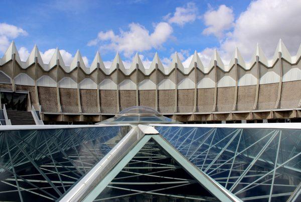 Arquitectura de Madrid Instituto del Patrimonio Cultural de España FITENI
