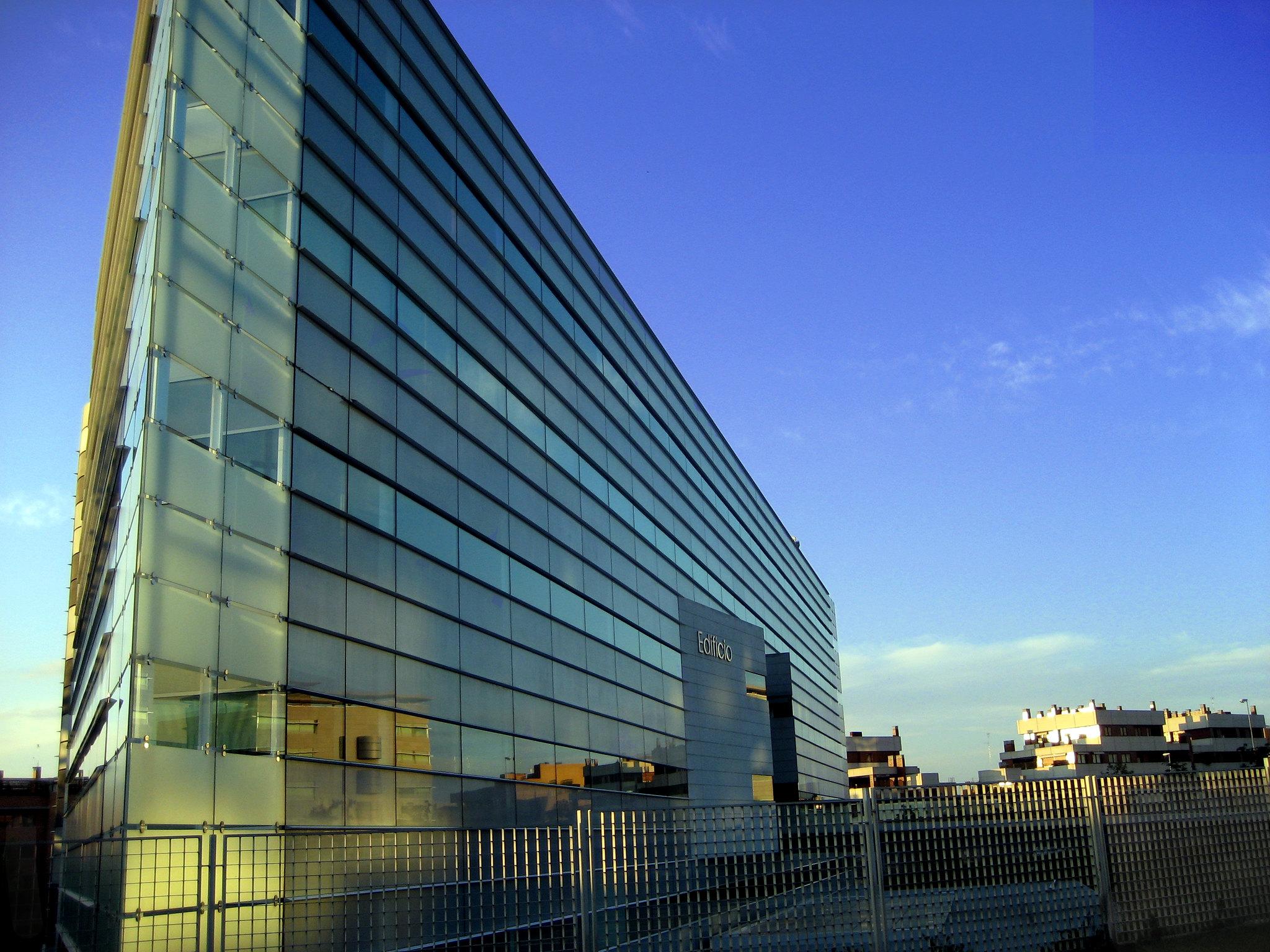 FITENI se posiciona en el mercado del alquiler de oficinas en Alcobendas