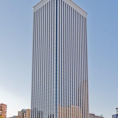 Azca Torre Picasso Madrid Fiteni