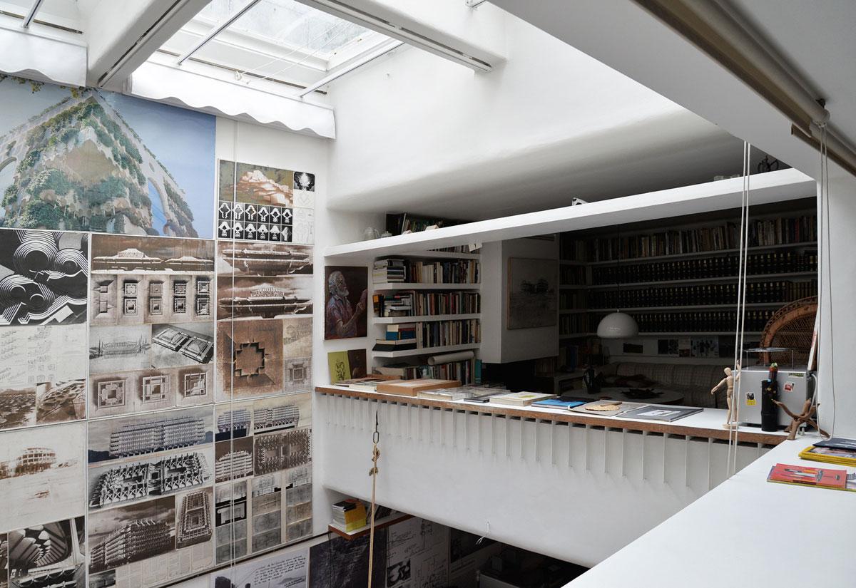 El Rascainfiernos, la vivienda más peculiar de todo Madrid