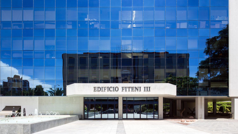 Torrelaguna 64 Madrid Alquiler de Oficinas