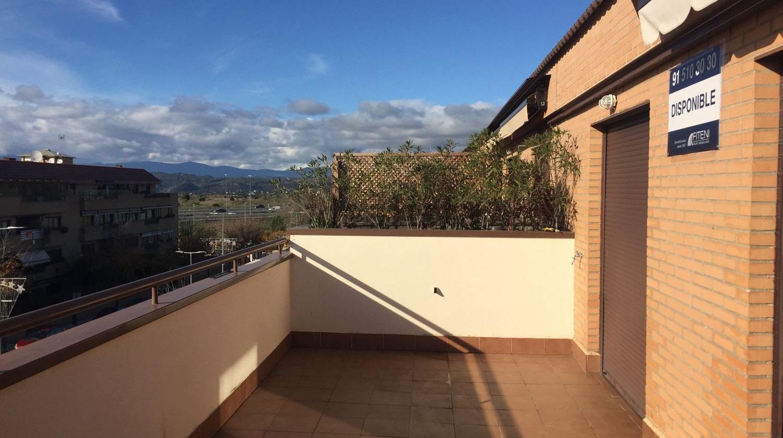 Alquiler de vivienda en Las Rozas
