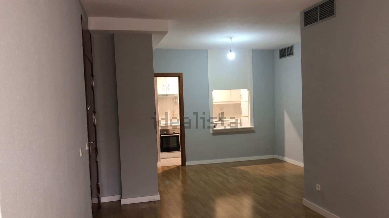 Alquiler de apartamento en el Barrio de Trafalgar, Chamberí
