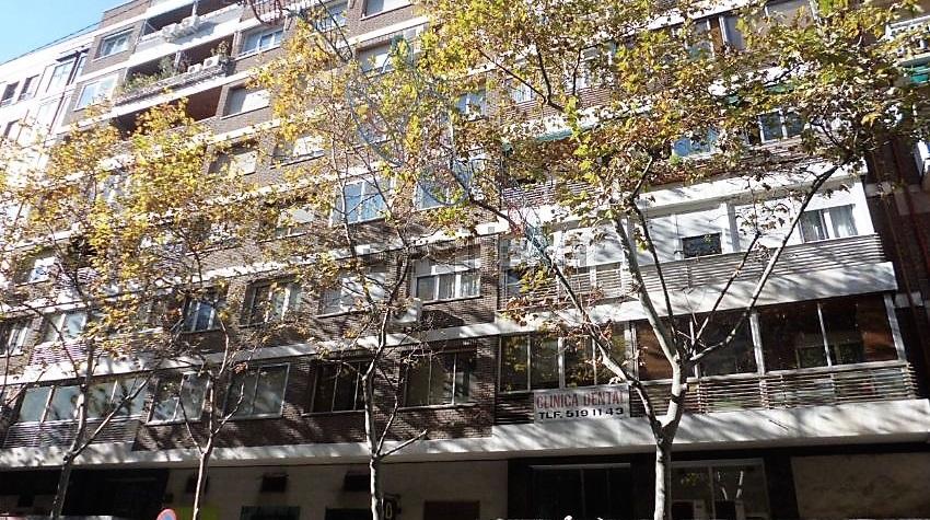 Alquiler de apartamentos en Prosperidad, Chamartín, Madrid