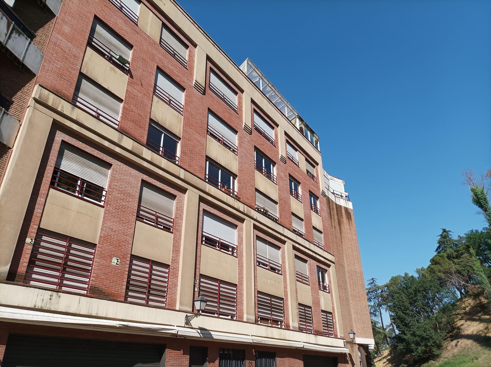 Alquiler de pisos en la calle Irún Madrid