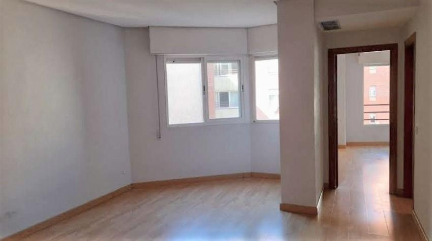 Alquiler de apartamento en el barrio de Argüelles Distrito Moncloa