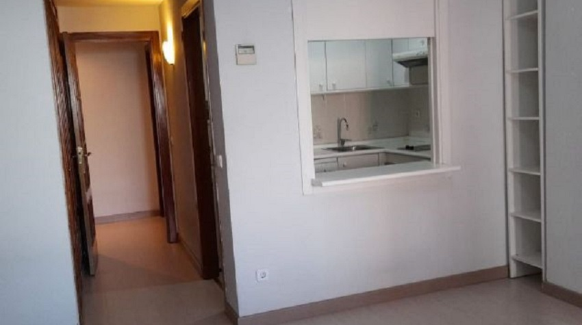 Alquiler de piso en calle Irún 23, Madrid