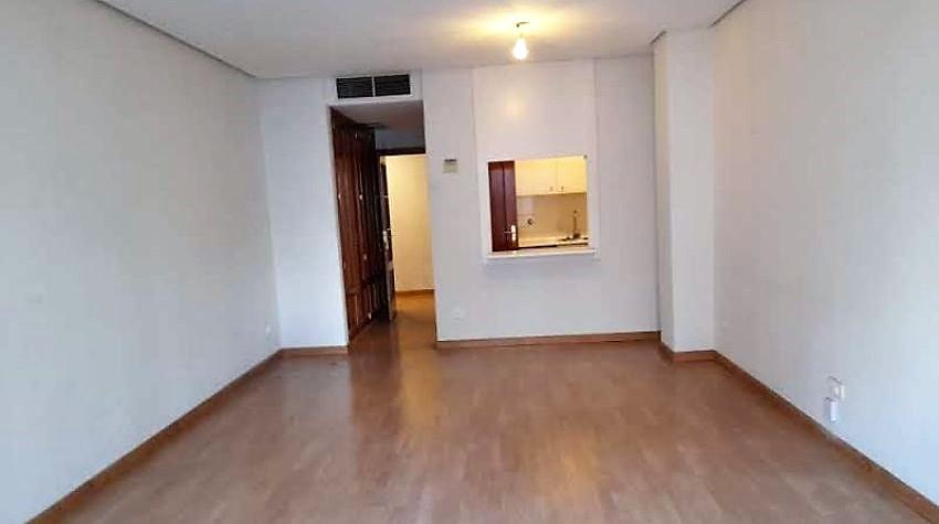 Alquiler de estudio en el barrio de Argüelles Distrito Moncloa