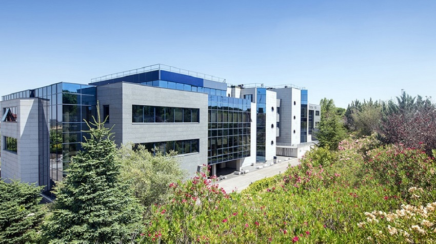 Oficinas en alquiler en Valle de Alcudia 1-3 en Las Rozas